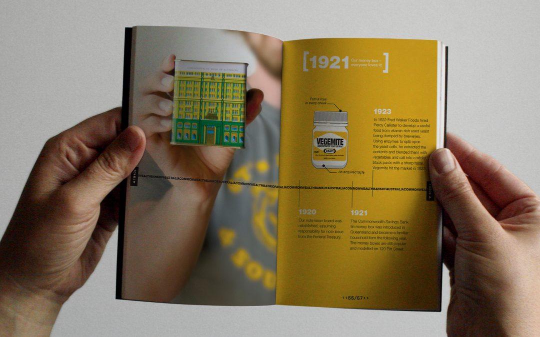 A Brand Book